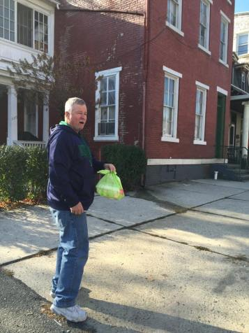 Schuylkill Knights of Columbus Delivers Food, 11-26-2015, from Wendy Seigenfuse (13)