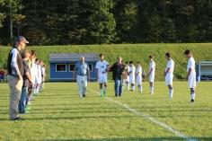 Tamaqua Soccer Senior Recognition, Soccer Field, Tamaqua Area High School, Tamaqua, 10-7-2015 (24)