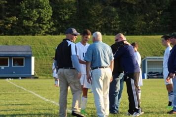 Tamaqua Soccer Senior Recognition, Soccer Field, Tamaqua Area High School, Tamaqua, 10-7-2015 (33)
