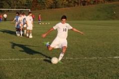 Tamaqua Soccer Senior Recognition, Soccer Field, Tamaqua Area High School, Tamaqua, 10-7-2015 (70)