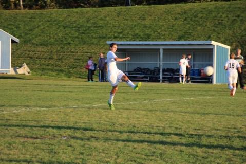 Tamaqua Soccer Senior Recognition, Soccer Field, Tamaqua Area High School, Tamaqua, 10-7-2015 (86)