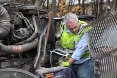 Tractor Trailer Overturns, US209, SR93, Nesquehoning, 11-5-2015 (21)