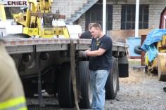 Tractor Trailer Overturns, US209, SR93, Nesquehoning, 11-5-2015 (30)