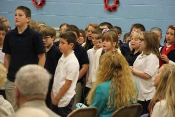 Veterans Day Program, TASD, West Penn Elementary School, West Penn, 11-12-2015 (122)