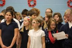Veterans Day Program, TASD, West Penn Elementary School, West Penn, 11-12-2015 (184)