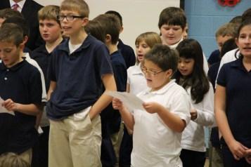 Veterans Day Program, TASD, West Penn Elementary School, West Penn, 11-12-2015 (187)