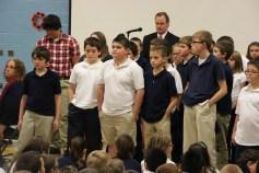 Veterans Day Program, TASD, West Penn Elementary School, West Penn, 11-12-2015 (193)