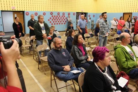 Veterans Day Program, TASD, West Penn Elementary School, West Penn, 11-12-2015 (53)