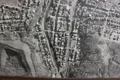 Aerial Photograph of Tamaqua, Borough Hall, Tamaqua, 1970s (103)
