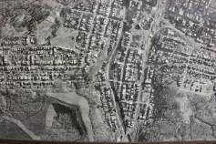 Aerial Photograph of Tamaqua, Borough Hall, Tamaqua, 1970s (52)