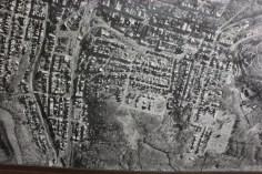 Aerial Photograph of Tamaqua, Borough Hall, Tamaqua, 1970s (59)