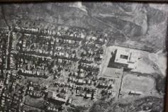 Aerial Photograph of Tamaqua, Borough Hall, Tamaqua, 1970s (76)