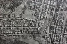 Aerial Photograph of Tamaqua, Borough Hall, Tamaqua, 1970s (91)