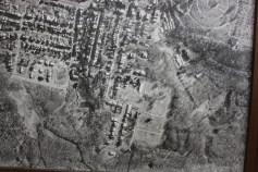 Aerial Photograph of Tamaqua, Borough Hall, Tamaqua, 1970s (99)