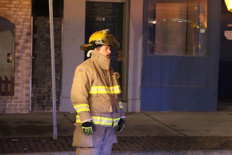 Apartment Building Fire, 45 West Broad Street, Tamaqua, 12-19-2015 (162)