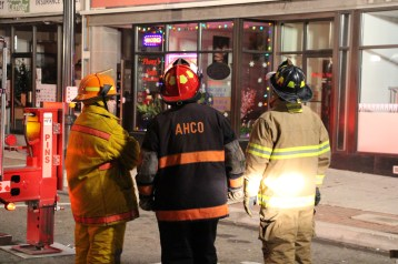 Apartment Building Fire, 45 West Broad Street, Tamaqua, 12-19-2015 (190)