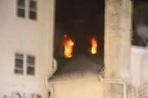 Apartment Building Fire, 45 West Broad Street, Tamaqua, 12-19-2015 (58)