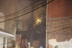 Apartment Building Fire, 45 West Broad Street, Tamaqua, 12-19-2015 (72)