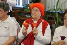 Bells, Older and Bolder Senior Group, via Tamaqua Salvation Army, at ABC Hi-Rise, Tamaqua, 11-30-20 (16)