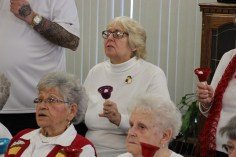 Bells, Older and Bolder Senior Group, via Tamaqua Salvation Army, at ABC Hi-Rise, Tamaqua, 11-30-20 (20)