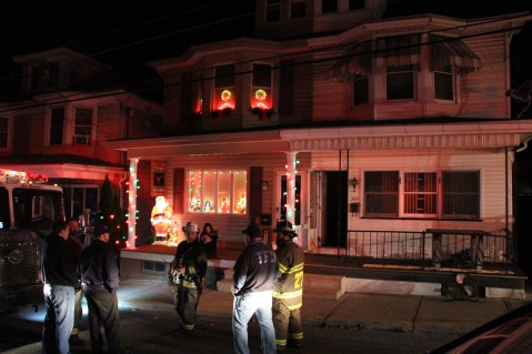 Carbon Monoxide Incident, 307 Arlington Street, Tamaqua, 12-15-2015 (13)