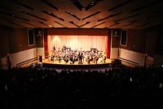 Holiday Concert via Gabriel Youth Orchestra, Lengel Auditorium, Pottsville MS (38)