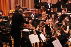 Holiday Concert via Gabriel Youth Orchestra, Lengel Auditorium, Pottsville MS (46)