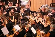 Holiday Concert via Gabriel Youth Orchestra, Lengel Auditorium, Pottsville MS (51)