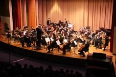 Holiday Concert via Gabriel Youth Orchestra, Lengel Auditorium, Pottsville MS (59)
