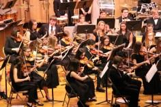 Holiday Concert via Gabriel Youth Orchestra, Lengel Auditorium, Pottsville MS (75)