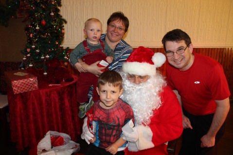 Lunch With Santa and Holiday Show, Tamaqua Community Arts Center, Tamaqua, 11-29-2015 (83)