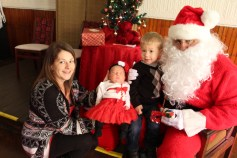 Lunch With Santa and Holiday Show, Tamaqua Community Arts Center, Tamaqua, 11-29-2015 (89)
