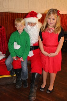 Lunch With Santa and Holiday Show, Tamaqua Community Arts Center, Tamaqua, 11-29-2015 (97)