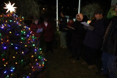 Nesquehoning Holiday Tree Lighting, via Lions Club, Nesquehoning, 12-5-2015 (12)
