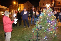 Nesquehoning Holiday Tree Lighting, via Lions Club, Nesquehoning, 12-5-2015 (39)