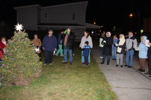 Nesquehoning Holiday Tree Lighting, via Lions Club, Nesquehoning, 12-5-2015 (49)