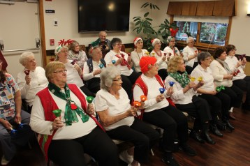 SA Bell Choir, York Terrace - Golden LivingCenter, Pottsville (26)