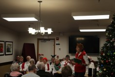 SA Bell Choir, York Terrace - Golden LivingCenter, Pottsville (3)