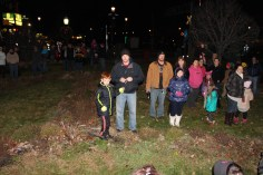 Santa Parade and Park Illumination, Depot Square Park, Tamaqua, 12-4-2015 (46)