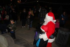 Santa Parade and Park Illumination, Depot Square Park, Tamaqua, 12-4-2015 (47)