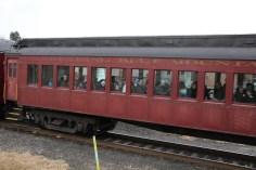 Santa Train Rides, via Tamaqua Historical Society, Train Station, Tamaqua, 12-19-2015 (122)