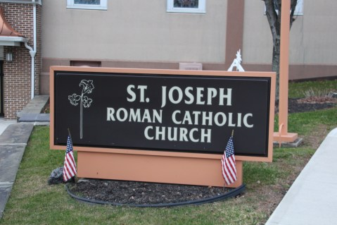 St Joseph Catholic Church, Summit Hill (1)