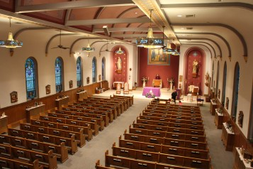 St Joseph Catholic Church, Summit Hill (22)