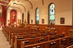 St Joseph Catholic Church, Summit Hill (8)