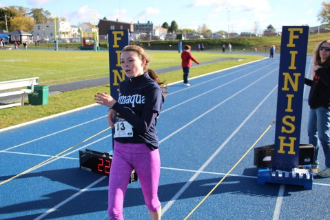 SubUrban 5k Run, Memory of Thelma Urban, TASD Sports Stadium, Tamaqua, 10-17-2015 (174)