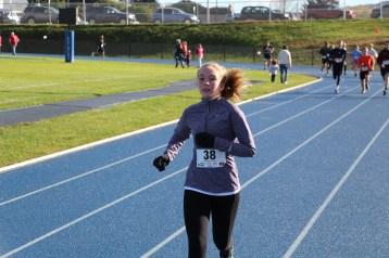 SubUrban 5k Run, Memory of Thelma Urban, TASD Sports Stadium, Tamaqua, 10-17-2015 (186)