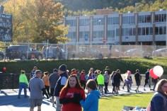SubUrban 5k Run, Memory of Thelma Urban, TASD Sports Stadium, Tamaqua, 10-17-2015 (19)