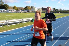 SubUrban 5k Run, Memory of Thelma Urban, TASD Sports Stadium, Tamaqua, 10-17-2015 (195)