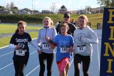 SubUrban 5k Run, Memory of Thelma Urban, TASD Sports Stadium, Tamaqua, 10-17-2015 (200)