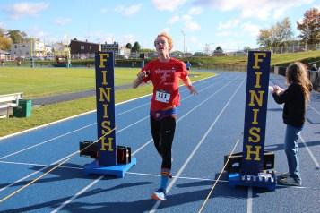 SubUrban 5k Run, Memory of Thelma Urban, TASD Sports Stadium, Tamaqua, 10-17-2015 (220)